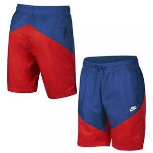 Nike Sportswear Windrunner Woven Track Shorts XL